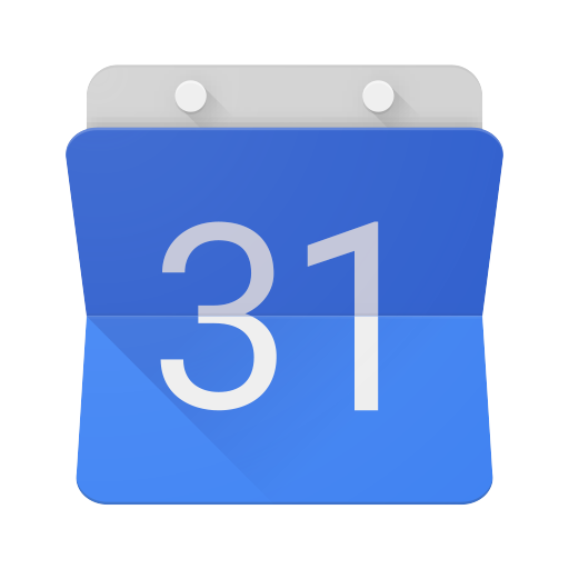 Android Calendar App Icon Images