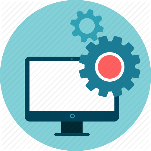 Software Development Icon Images