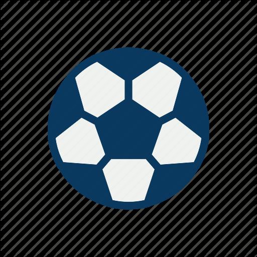 Ball, Football, Play, Random, Sport Icon