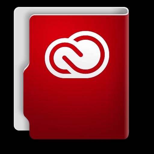 Adobe Adobe Creative Cloud Icon Aquave Adobe Cc Iconset