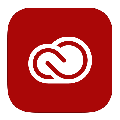 Metroui Apps Adobe Creative Cloud Icon Style Metro Ui
