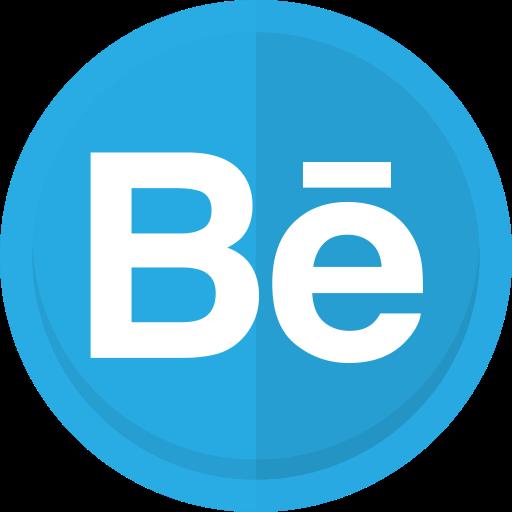 Behance, Web Design, Behance Logo, Portfolio, Creative, Graphic