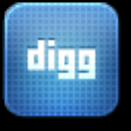 Digg, Nerds, Creative Icon