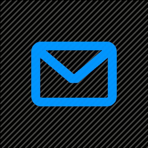 Email, Envelope, Folder, Mail Icon
