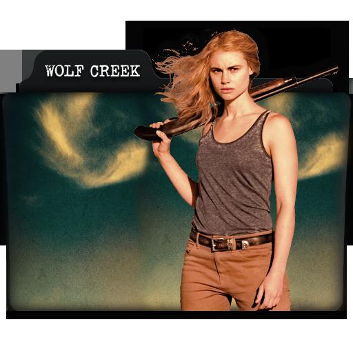 Wolf Creek Folder Icon