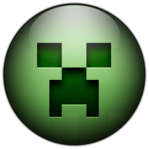 Creeper Icon Minecraft Server