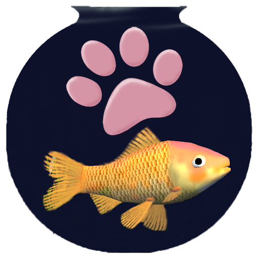 Fish Sim For Cats Appstore For Android