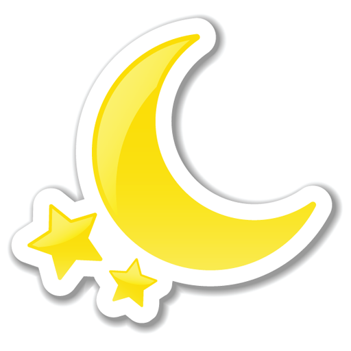 Crescent Moon And Star Icon Download Free Icons