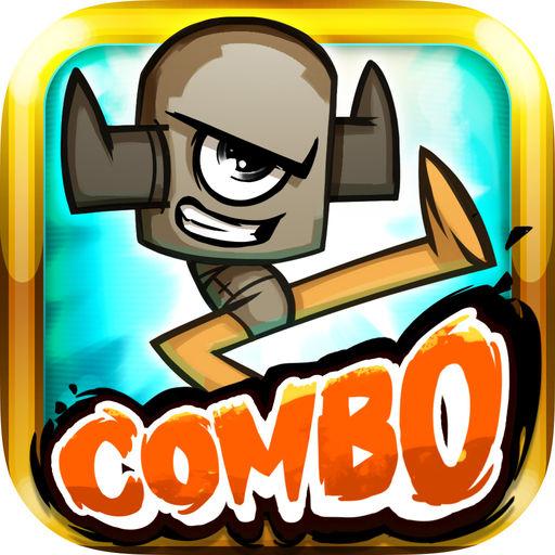 Combo Crew Games Pocket Gamer