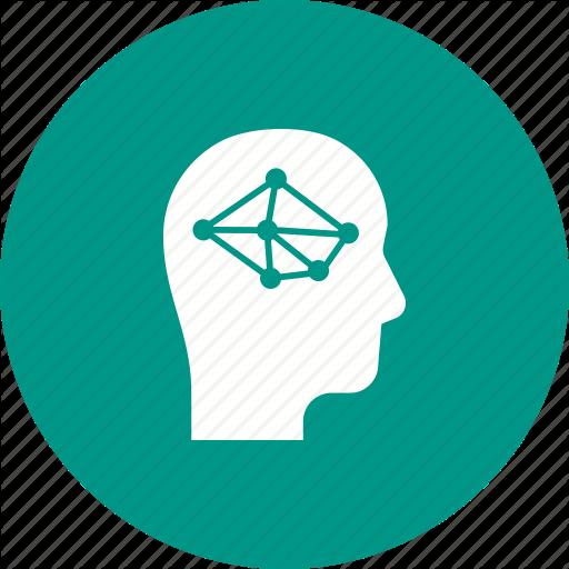 Critical, Logic, Mental, Mind, Science, Skills, Thinking Icon