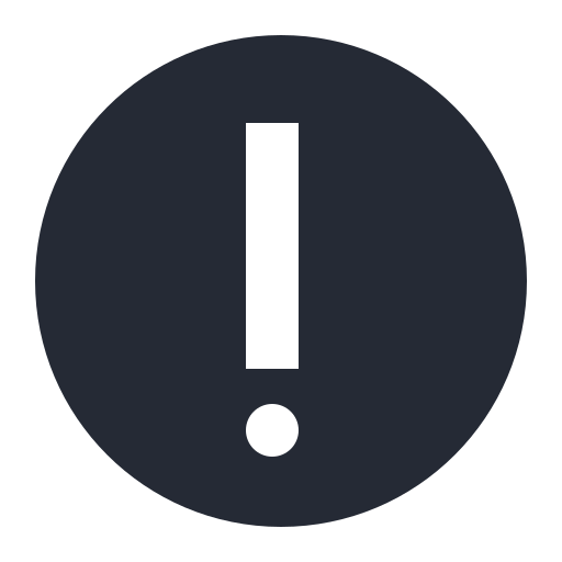 Important, Warning, Exclamation Icon Free Of Embems Icons