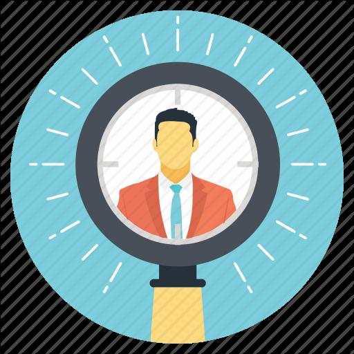 Crm, Staff Research, Target Audience, Target People, Team Building