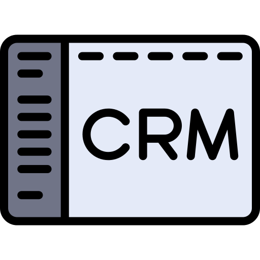 Crm Crm Png Icon