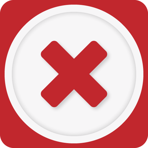 Cross Icon Android Settings Iconset Graphicloads