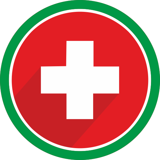 Mixed Cross Icon