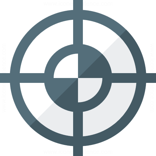 Iconexperience G Collection Calibration Mark Icon