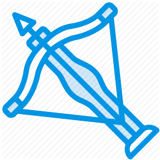 Crossbow Icon at GetDrawings com | Free Crossbow Icon images