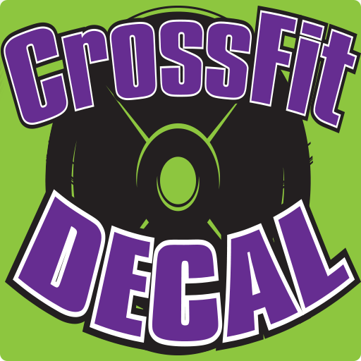 Cropped Cfd Web Icon Crossfit Decal