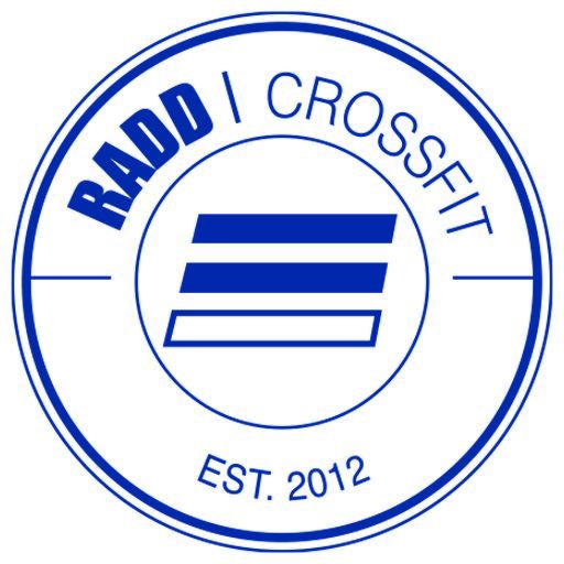 Site Icon Radd Crossfit