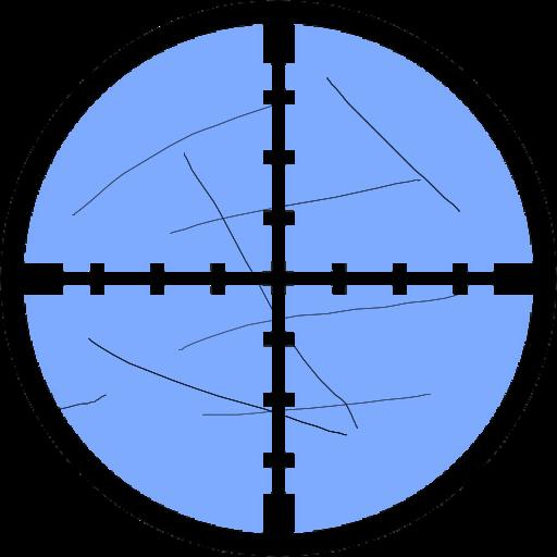 Crosshair Sniper Scope Puntomira Apk