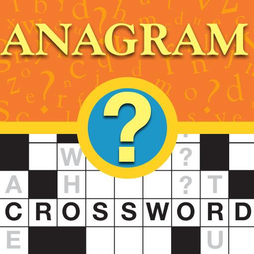 Anagram Crossword Assistant