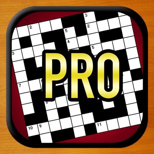 Crossword Professional Hd Explore The App Developers, Designers