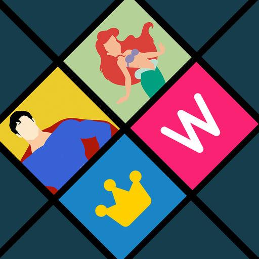 Pop Icon Crossword