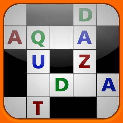 Unolingo Crosswords Without Clues
