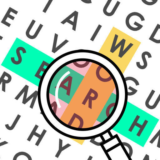 Word Search Rush