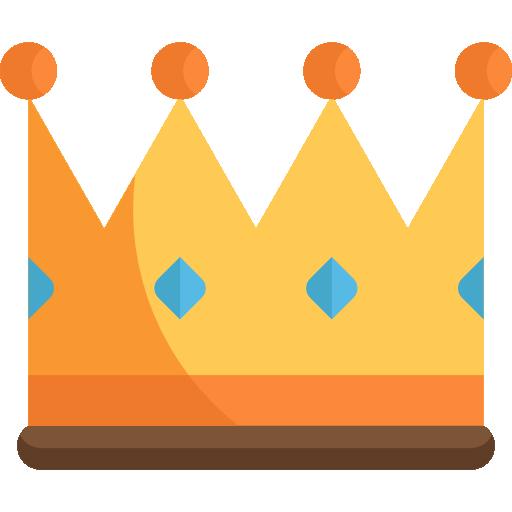 Crown Icon Celebrations Freepik
