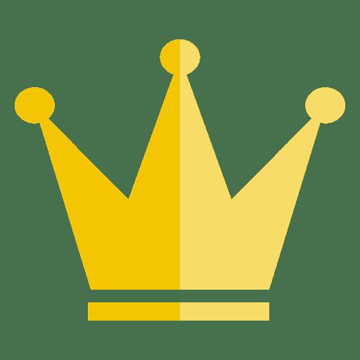 Three Point Crown Thn