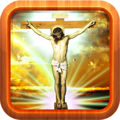 Jesus Christ Live Wallpaper