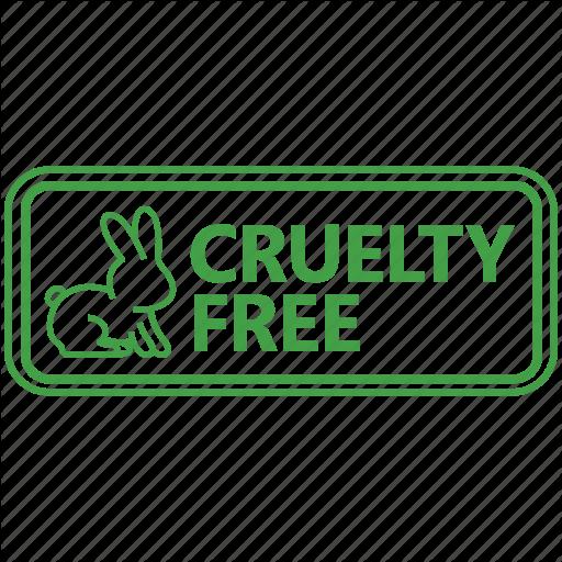 Animal Testing, Cruelty, Free, St Vegan, Vegetarian Icon