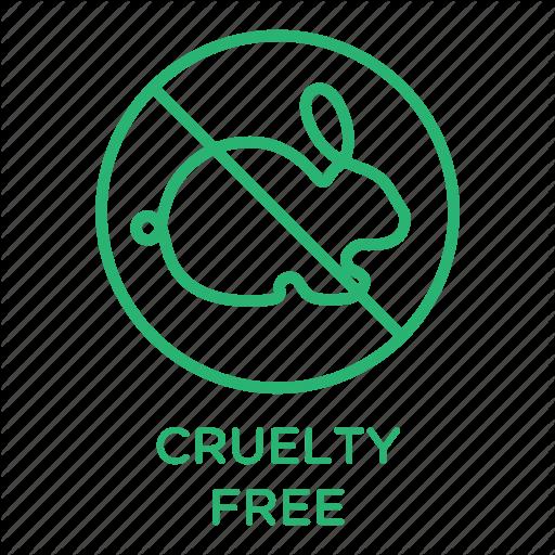 Cruelty Free, No Meat, Organic, Veggie Icon