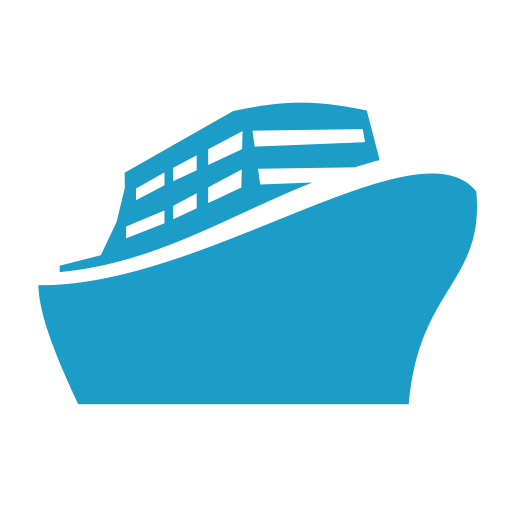 Cruise, Sea, Ship Icon With Png And Vector Format For Free