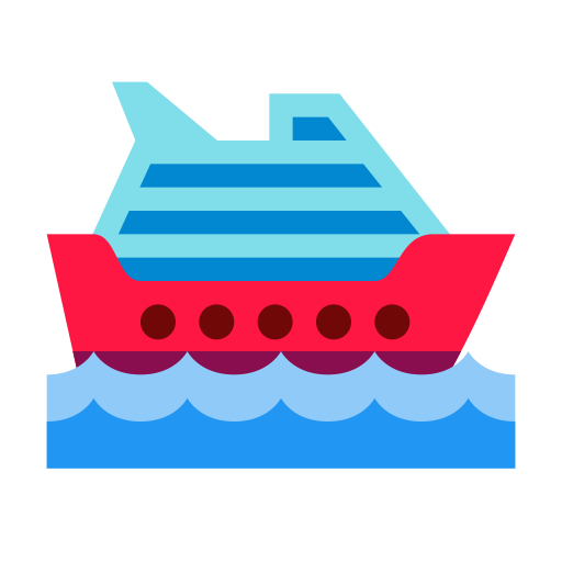 Cruise Icon With Png And Vector Format For Free Unlimited Download