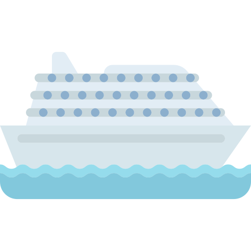 Cruise Png Icon