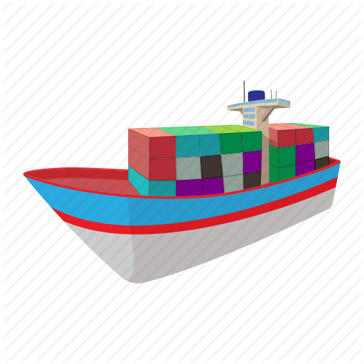 Cruise Cartoon Boat Huge Freebie! Download For Powerpoint