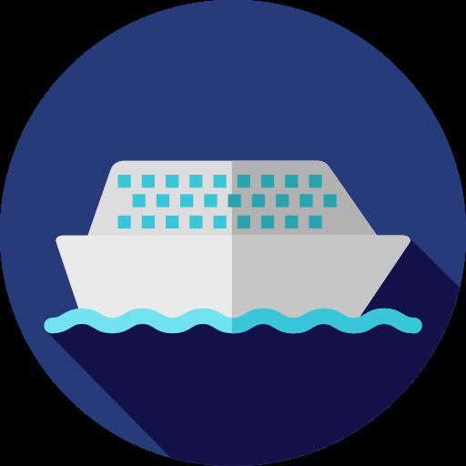 Transportation, Boat, Transport, Ship, Cruise, Yacht, Ships Icon