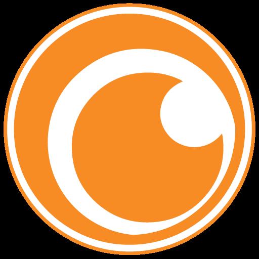 Crunchyroll Icon Download