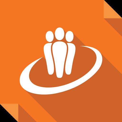 Draugiem, Logo, Media, Social, Social Media, Square Icon