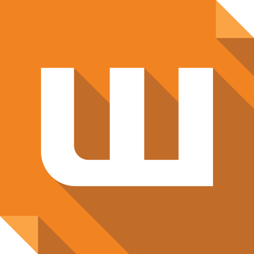 Logo, Media, Social, Social Media, Square, Wattpad Icon