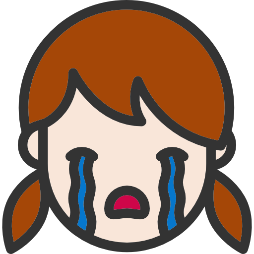 Crying Icons Free Download