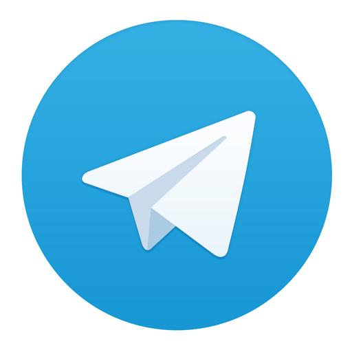 Telegram Messenger App Icon App Icon, Icon