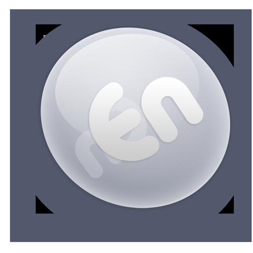 Cs, Encore Icon