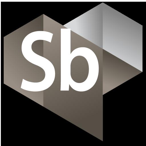 Soundbooth Icon Origami Adobe Cs Series Iconset Nokari