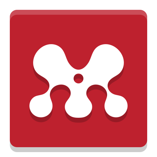 Mendeley, Desktop Icon Free Of Papirus Apps