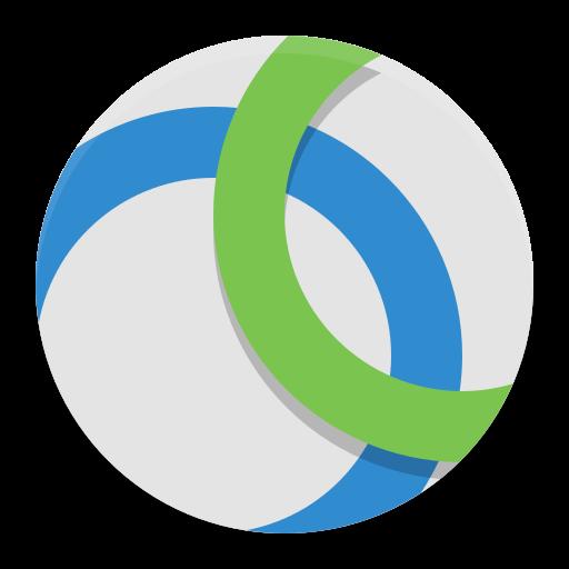 Cisco, Anyconnect Icon Free Of Papirus Apps