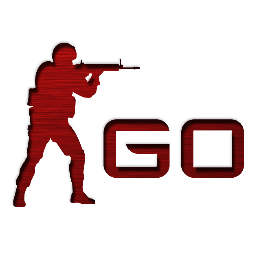 Cs Go Logo Png Images In Collection