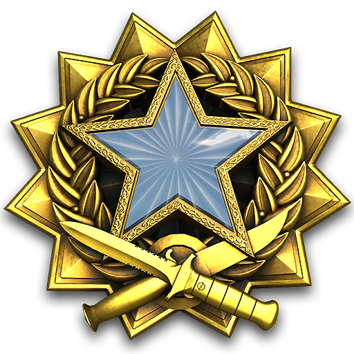 On Twitter Csgo's Service Medals Are Now